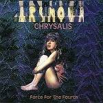 ARS NOVA - Chrysalis - Force For The Fourth