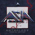 ASIA - Anthology (Special Edition)
