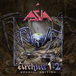 ASIA - Archiva I & II (2 CD Special Edition)
