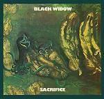 BLACK WIDOW - Sacrifice (2CD/DVD)