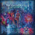 FLOWER KINGS - A Kingdom Of Colours (1995 - 2002) (10 CD)