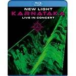 KARNATAKA - New Light: Live In Concert (Blu-Ray)