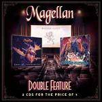 MAGELLAN - Magellan: Double Feature (2 CD)