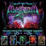MAGNUM - Escape From The Shadow Garden - Live 2014