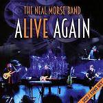 MORSE NEAL - Alive Again (2 CD / DVD)