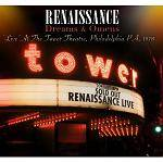 RENAISSANCE - Dreams & Omens - Live At The Tower Theatre