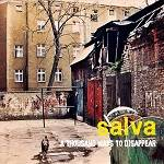 SALVA - A Thousand Ways To Disappear