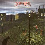 SATELLITE - Evening Games (Ltd Edition)