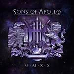 SONS OF APOLLO - MMXX (Limited 2 CD Media Book)