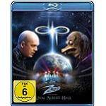 TOWNSEND DEVIN - Ziltoid Live At The Royal Albert Hall (Blu-Ray)