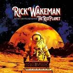 WAKEMAN RICK - The Red Planet (2 LP)