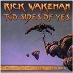 WAKEMAN RICK - The Two Sides of Yes (2 CD)