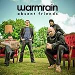 WARMRAIN - Absent Friends (CD EP)