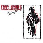 BANKS TONY - The Fugitive (Limited Hardback CD & DVD Deluxe)