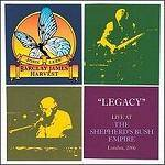 BJH - Legacy - Live at Sheperd's Bush 2006 (CD)