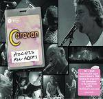 CARAVAN - Access All Areas (CD+DVD)