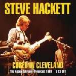 HACKETT STEVE - Cured In Cleveland (2 CD)