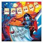 MAGNUM - On The 13th Day (standard edition)