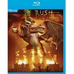 RUSH - In Rio (SD Blu-ray)