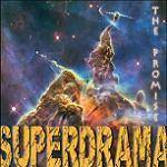SUPERDRAMA - The Promise (Ltd Media Book with 60 page booklet)