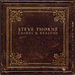 THORNE STEVE - Crimes & Reasons