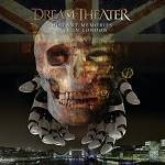 DREAM THEATER - Distant Memories - Live In London (3 CD + 2 Blu-ray)