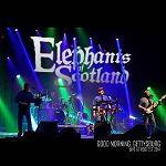 ELEPHANTS OF SCOTLAND - Good Morning, Gettysburg: Live At RoSFest 2014 (CD/DVD) (Digipak)