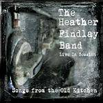 FINDLAY HEATHER - Songs From The Old Kitchen