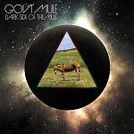 GOV'T MULE - Dark Side Of The Mule (3 CD+DVD)