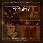 PAIN OF SALVATION - Original Album Collection (5 CD)