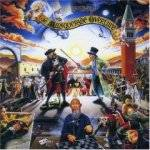 PENDRAGON - The Masquerade Overture (Madfish edition)