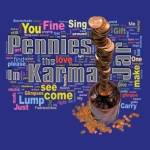SALEM HILL - Pennies In The Karma Jar