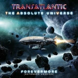 TRANSATLANTIC - The Absolute Universe: Forevermore (Extended Version) (2 CD Digipak)