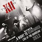 TWELFTH NIGHT - A Night To Remember (2 CD)
