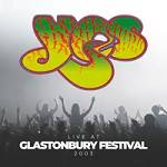 YES - Live At Glastonbury Festival 2003 (2 CD)