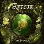 AYREON - The Source (Limited Digi Book 2CD+DVD)
