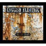 BIG BIG TRAIN - English Electric (2 CD)