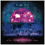 BIG BIG TRAIN - Merchants Of Light (2 CD)