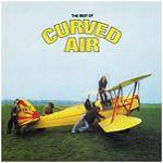 CURVED AIR - The Best Of (Remastered)