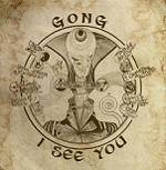 GONG - I See You (2016 re-release)