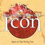 ICON - Heat Of The Rising Sun (2 LP)