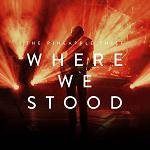 PINEAPPLE THIEF - Where We Stood (CD+DVD)