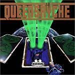 QUEENSRYCHE - The Warning (Remastered + bonus tracks)