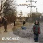 SUNCHILD - The Invisible Line (1 CD with bonus tracks included)