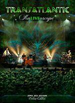 TRANSATLANTIC - KaLIVEoscope (Limited 2DVD+3CD+BluRay)