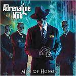 ADRENALINE MOB - Men Of Honor (Ltd. 2CD Mediabook incl. bonus track + bonus EP)