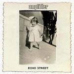 AMPLIFIER - Echo Street (Deluxe 2 CD Book Edition)