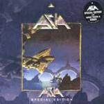 ASIA - Aria (Special Edition)