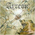 AYREON - The Human Equation (2 CD)