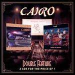 CAIRO - Cairo / Conflicts And Dreams (2 CD)